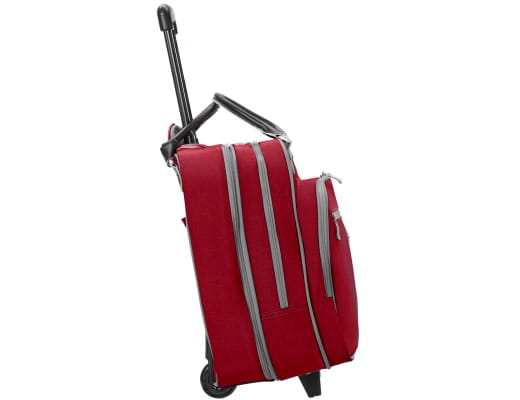Aaa Rolling Travel Bag