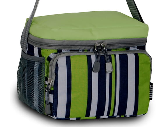 1951039c15 Everest Cooler Lunch Pattern Bag - Multiple Colors