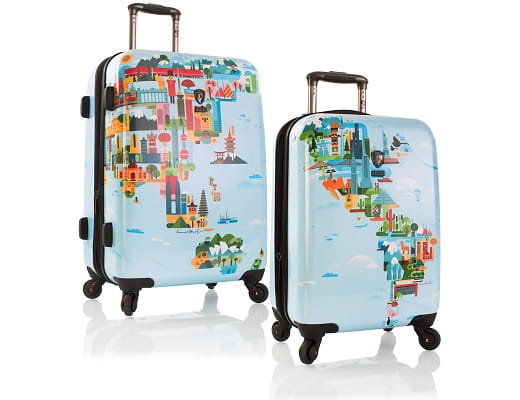 Clearance Luggage