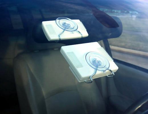 Aaa Car Loans >> JL Safety EZ Pass-Port™ Unbreakable Toll Pass Holder for E-ZPass