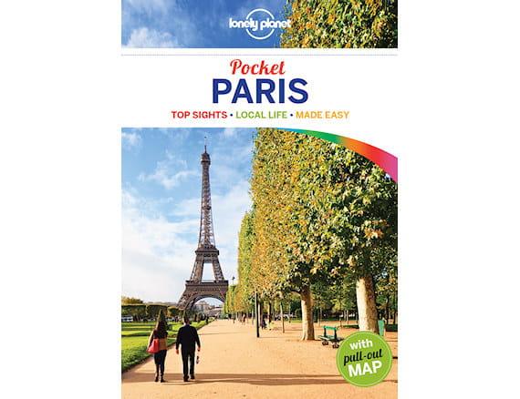 paris travel guide book pdf