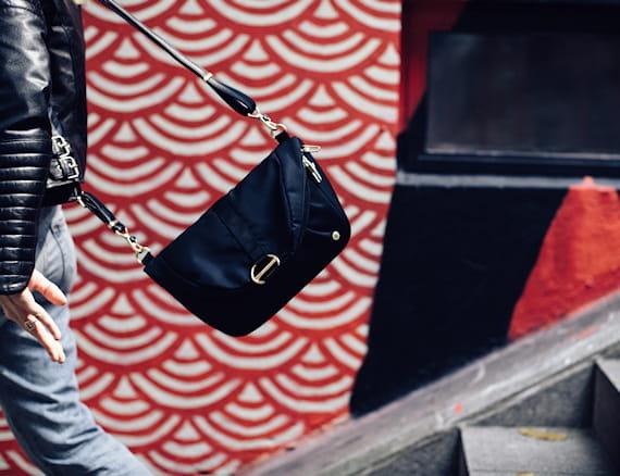 Hartford Insurance Reviews >> Pacsafe® Citysafe™ CX Anti-Theft Convertible Backpack - Black