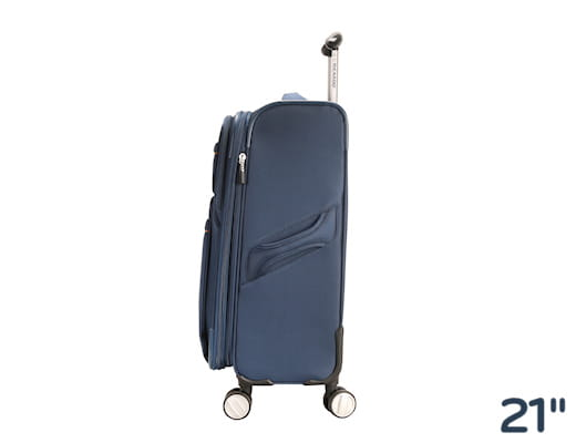 Ricardo Beverly Hills Mar Vista 2.0 Luggage Collection - Moroccan Blue 49d08af31dbce