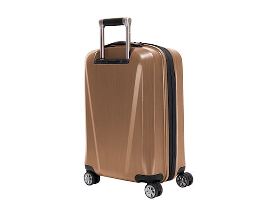 0da19d5adcc Ricardo Beverly Hills Rio Dell Spinner Luggage Collection - Gold