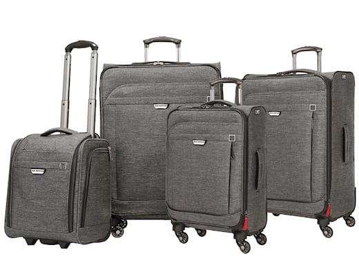 Ricardo Beverly Hills Mar Vista 2.0 Luggage Collection - Midnight ... c85569006174a
