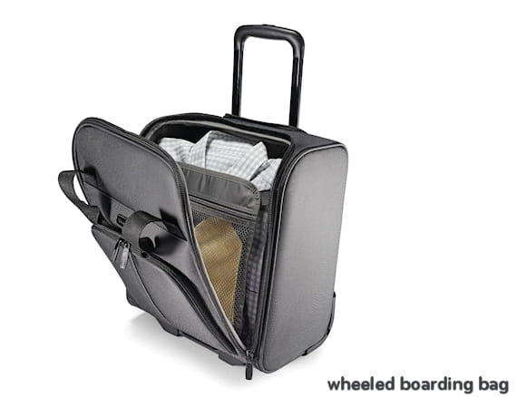 39ae91d3bd70 Samsonite LEVERAGE™ LTE Luggage Collection - Charcoal