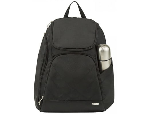 Aaa Insurance Reviews >> Travelon®Anti-Theft Classic Backpack - Black