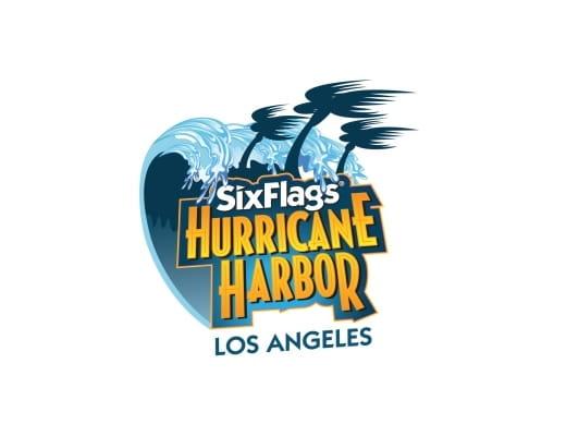 Six Flags Hurricane Harbor Los Angeles