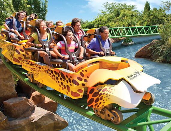 Atlantic Auto Group >> Busch Gardens® Tampa Bay