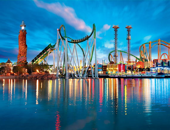 Aaa Car Loans >> Universal Orlando Resort