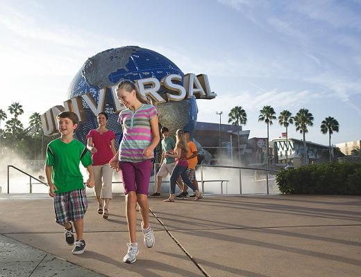 Universal Studios Orlando Tickets | Universal ... - AAA