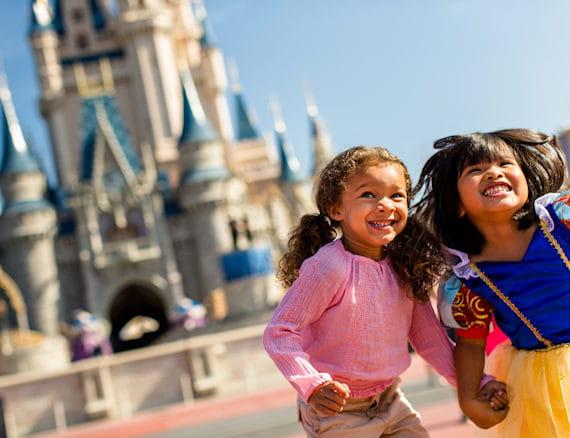 Disney world shop online