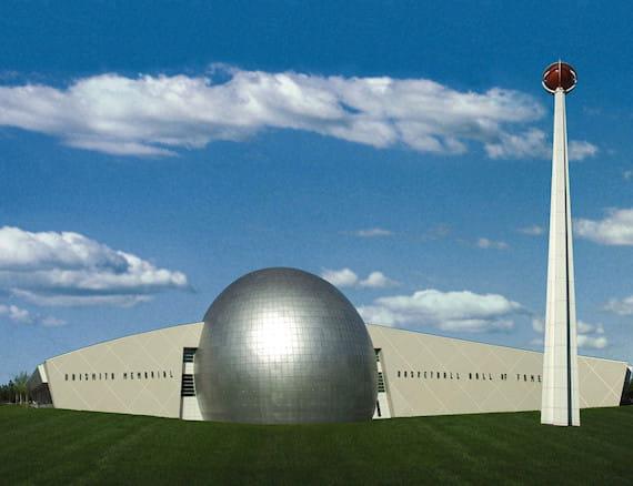 Aaa Car Loans >> Naismith Memorial Basketball Hall of Fame