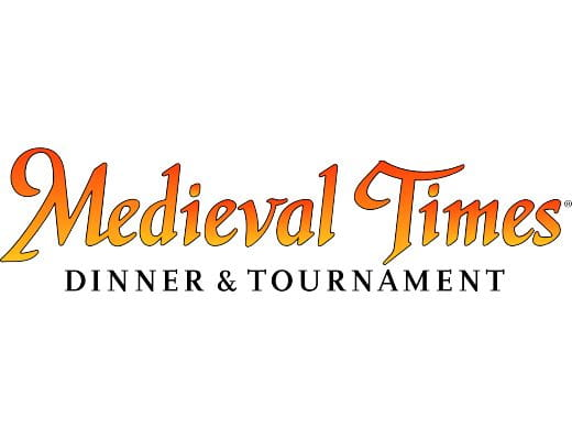 Medieval Times Lyndhurst Castle Print At Home E Tickets