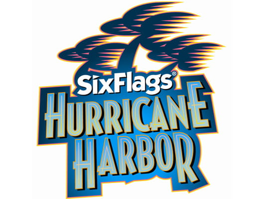 Image Six Flags Hurricane Harbor New Jersey