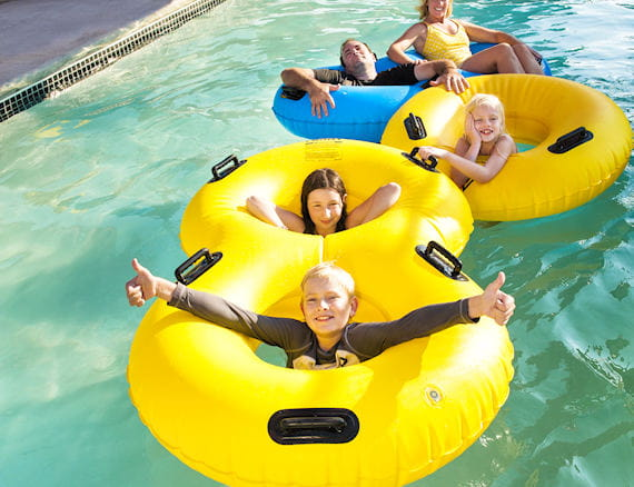 Splash Zone Water Park | Print-at-Home e-Tickets