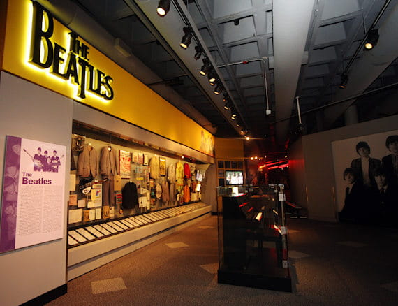 Aaa Insurance Reviews >> Rock and Roll Hall of Fame and Museum