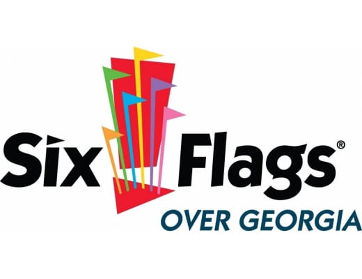Six Flags Over Georgia Print At Home E Tickets