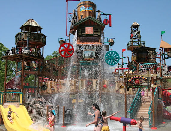 Aaa Insurance Reviews >> Dollywood's Splash Country Water Park