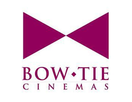 Bow tie theater coupons