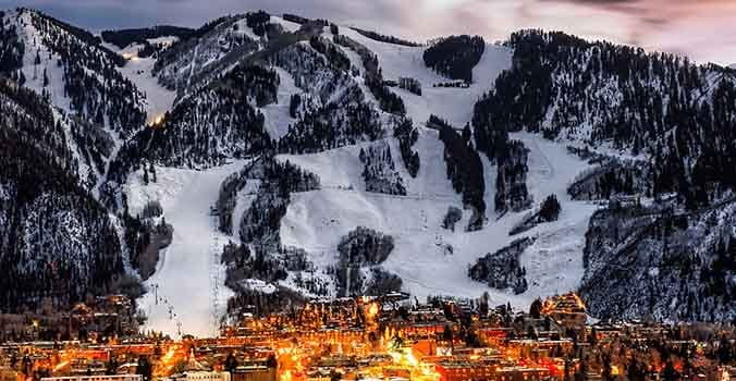 ASPEN IS MORE THAN JUST A SEASONAL TOWN