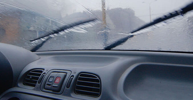 THE ULTIMATE GUIDE ON HOW TO DEFOG WINDOWS IN YOUR CAR