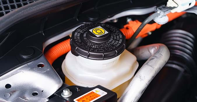 DO YOU REALLY NEED TO CHANGE YOUR BRAKE FLUID?