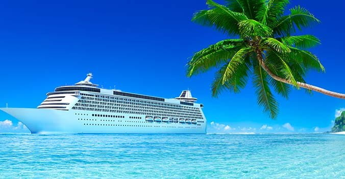 BUDGETING FOR YOUR CRUISE