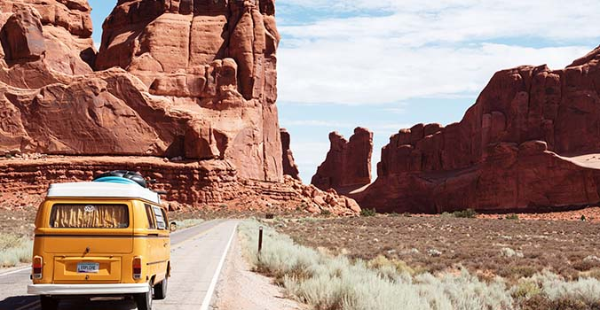 TIPS FOR A GOOD ROAD TRIP