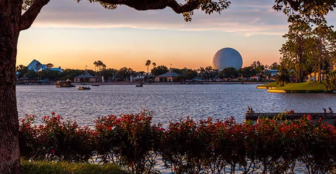 THE BEST EPCOT RESTAURANTS: EATING AROUND THE WORLD