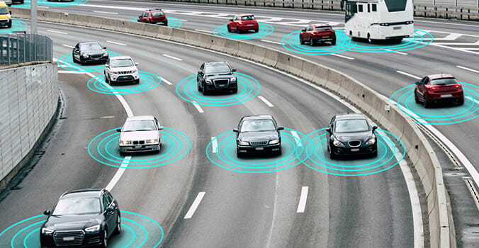 AUTONOMOUS VEHICLE FEATURES YOU CAN GET ON TODAY'S CARS