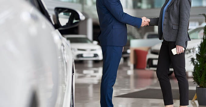 WHAT TO ASK WHEN GETTING A CAR LOAN