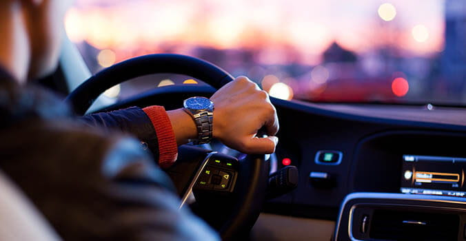 DOES YOUR CREDIT SCORE AFFECT YOUR CAR INSURANCE RATES?
