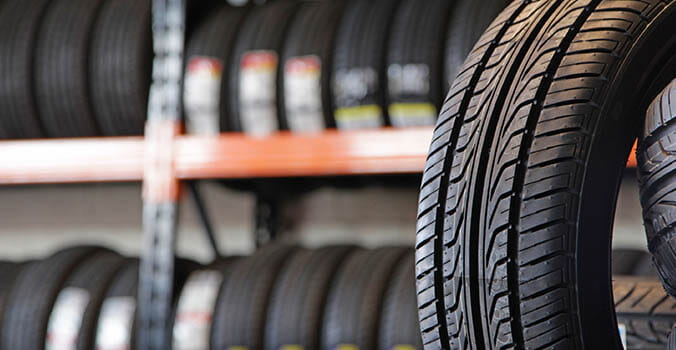 HOW TO SELECT NEW TIRES FOR YOUR CAR