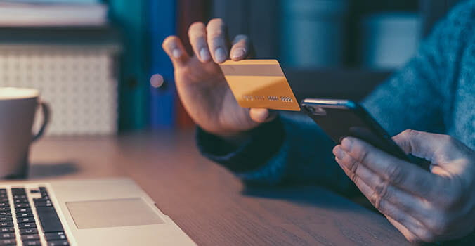 I LOST MY CREDIT CARD—NOW WHAT?