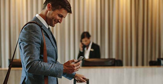 HOTEL APPS AND OTHER HOSPITALITY TECH TRENDS