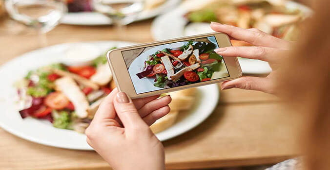 BEST HEALTHY EATING APPS