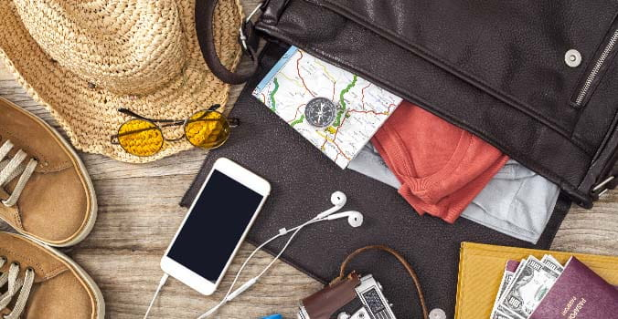 OUR READERS' FAVORITE TRAVEL PRODUCTS