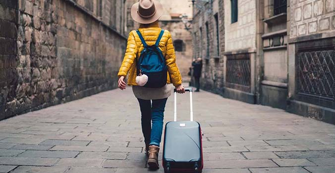 10 TRAVEL TIPS AFTER 10 YEARS OF TRAVELING