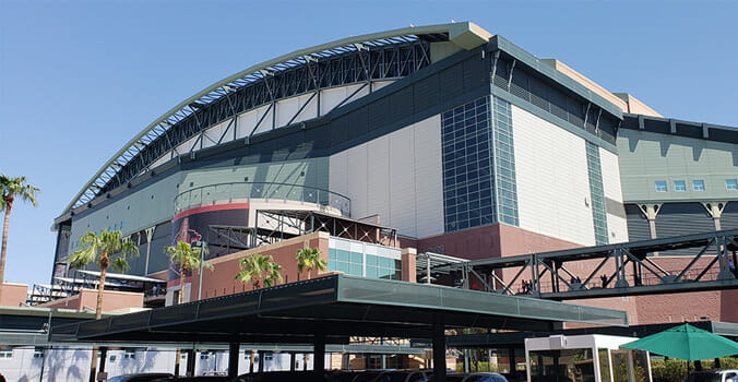 Park #27: Chase Field
