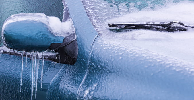 Help Your Car Battery Survive Winter
