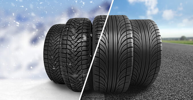 Does Your Car Need Winter Tires?