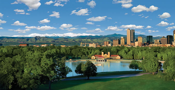 Four Seasons: Denver