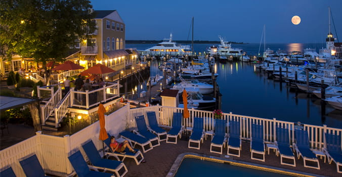 Saybrook Point Inn & Spa