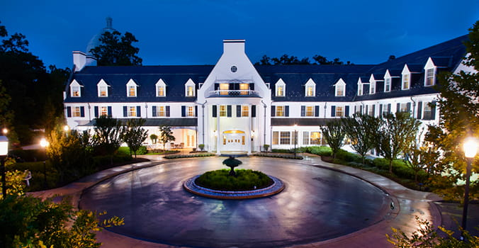 The Nittany Lion Inn