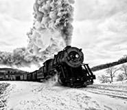 734 Scenic Western Maryland Railroad