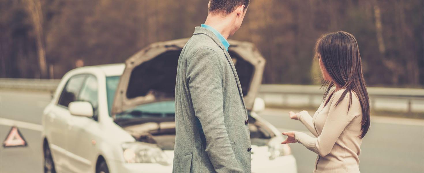 Roadside Assistance Benefits