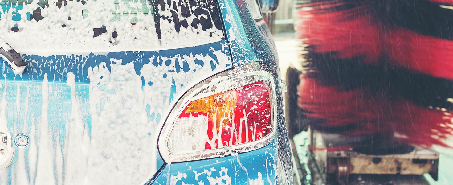 Aaa Auto Wash Quality Clean Since 1964