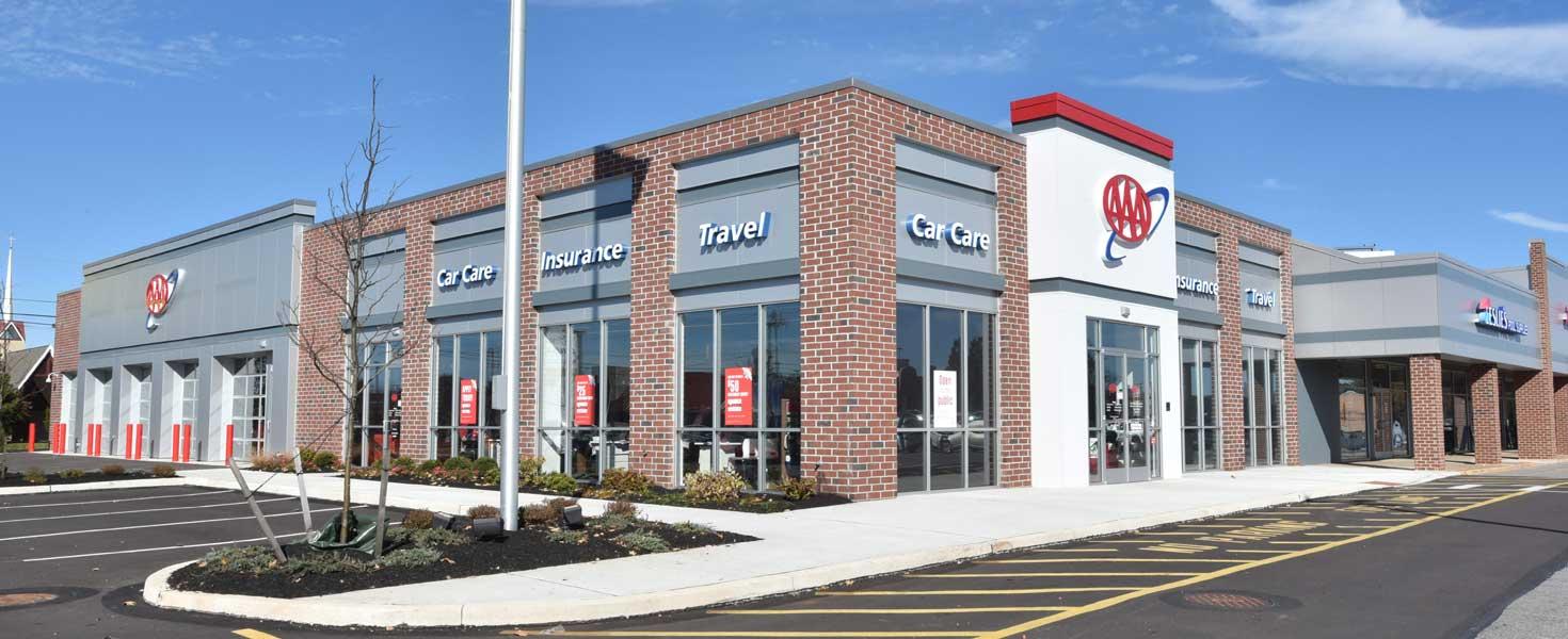 Car Care Centers