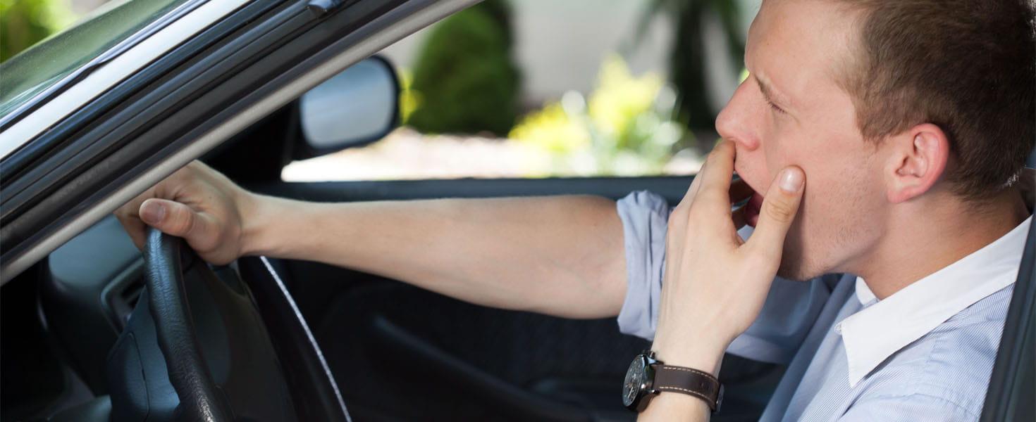 Innovative Drowsy Driving
